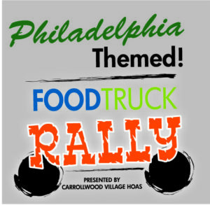 FOOD TRUCK RALLY: Philly Themed @ Carrollwood Cultural Center (Park) | Tampa | Florida | United States