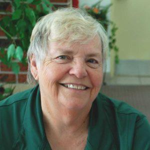 Ruth-Levy-volunteer coordinator - camp crew coordinator