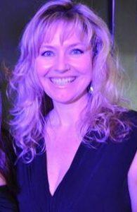 Carol Hermanson, guest vocalist