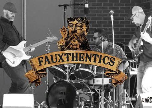 Fauxthentics