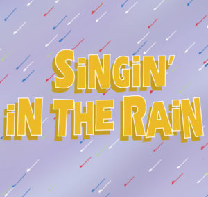 AUDITIONS: Singin' in the Rain @ Carrollwood Cultural Center  | Tampa | Florida | United States