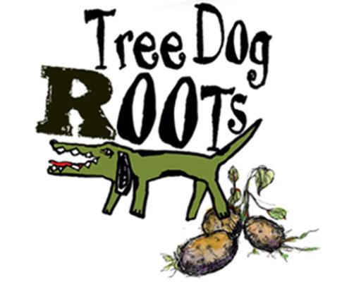 Tree Dog Root logo