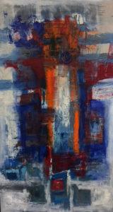 """Beliefs V"" by Cristina Denegri"