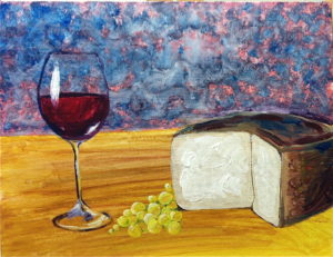 WINE & CHEESE TASTING @ Carrollwood Cultural Center (Main Theatre) | Tampa | Florida | United States