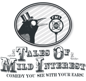 TALES OF MILD INTEREST @ The Studio at Carrollwood Cultural Center | Tampa | Florida | United States