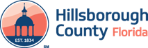 Hillsborough County Logo