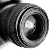 Photography - Camera Lens