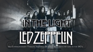 IN THE LIGHT OF LED ZEPPELIN (postponed) @ Carrollwood Cultural Center (Main Theatre) | Tampa | Florida | United States