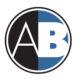 AndrewBustamante AB Logo - Espionage Class