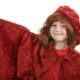 Little Red Riding Hood Theatre Costume Image