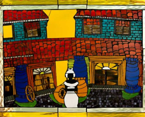 Up-The-Street-by-Maria-Ortiz-Haynes---32-x-24-web