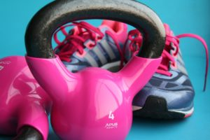 Fitness - Step Aerobics