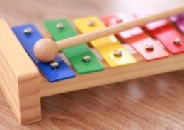Colorful Musical Instrument - Preschool Music
