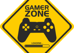 Computer Gamer Zone Video Game