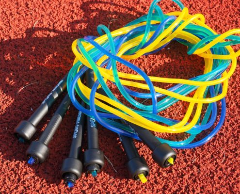 Jump Rope - Fitness for Kids