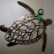 Honorable Mention - Sea Turtle by Trey Starkey