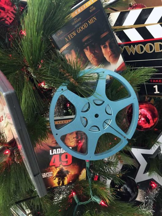 2018 Tree Display Go-to-the-Movies-by-Denise-Deneen1-web
