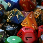 Dungeons & Dragons Club @ Carrollwood Cultural Center (CVR)