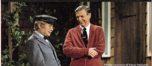 """WON'T YOU BE MY NEIGHBOR?"" Movie Screening (SOLD OUT) @ Carrollwood Cultural Center (Main Theatre) 