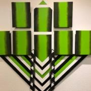 1st - Magia Verde by Anna Elvira Rodriguez