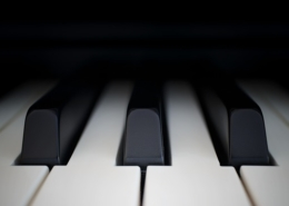 Piano Keys Image by Johannes Plenio from Pixabay