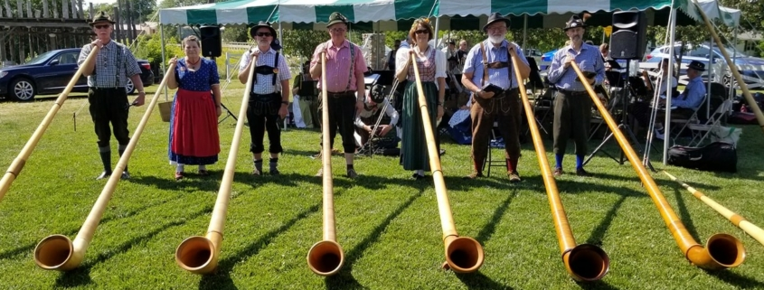 OKTOBERFEST @ Carrollwood Cultural Center (Park) | Tampa | Florida | United States