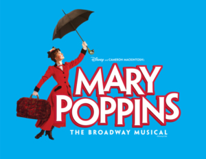 MARY POPPINS: The Broadway Musical @ Carrollwood Cultural Center (Main Theatre)
