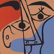 Pablo Picasso - Petite Picasso