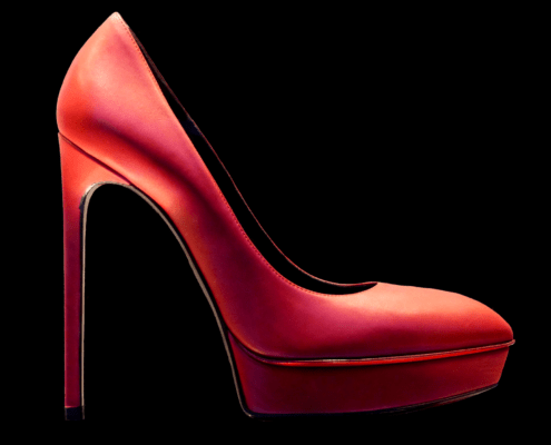shoe-2780633_1920 - Image by Alexas_Fotos from Pixabay