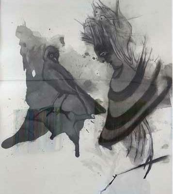 """Boneclocks"" by Andi Tomassi"