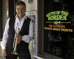 THE ULTIMATE TIJUANA BRASS TRIBUTE (sold out) @ Carrollwood Cultural Center (Main Theatre)