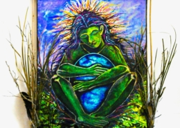 Mother of Eve (1)