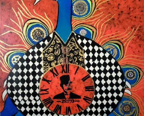Peacock-by-Debbie-Bright