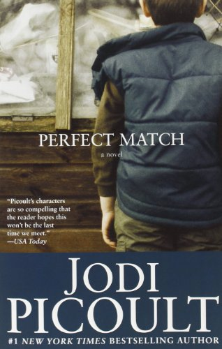 Perfect March by Jodi Picoult