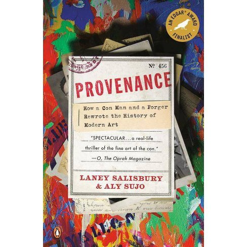 Provenance by Salisbury and Sujo