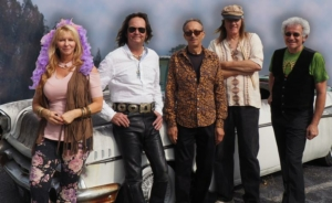THE MORRISON JOPLIN REVIEW (postponed) @ Carrollwood Cultural Center (Main Theatre)