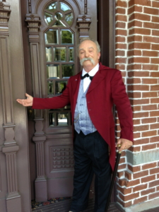 """LECTURE: """"Upstairs/Downstairs at the Tampa Bay Hotel"""" w. Henry B. Plant @ Carrollwood Cultural Center (Community Room)"""