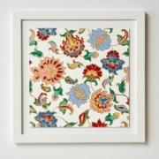 Floral II by Britt Ford