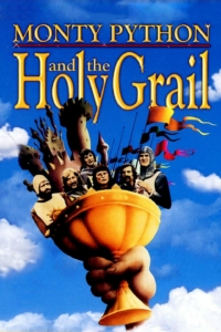 "SUMMER FRIDAY MOVIE: ""Monty Python and the Holy Grail"" @ Carrollwood Cultural Center"