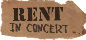 RENT: A Tribute Concert @ Carrollwood Cultural Center