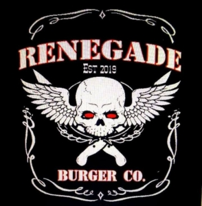 Renegade Burger Co. Logo