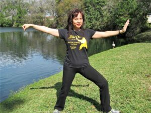 Tai Chi Hour (Virtual Class) @ Carrollwood Cultural Center