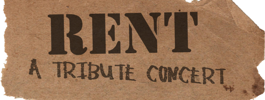 Rent A Tribute Concert with the word Tribute in the title