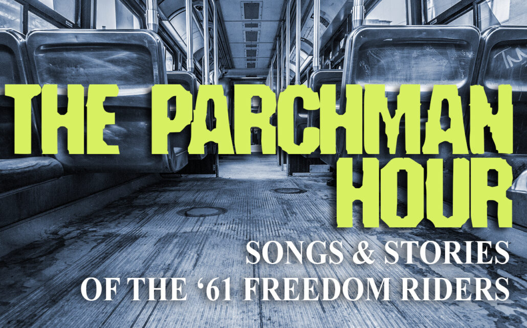 THE PARCHMAN HOUR @ Carrollwood Cultural Center (Main Theatre)