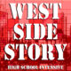 West Side Story High School Intensive graphic