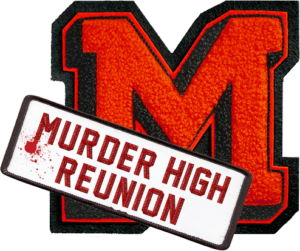 NIGHT OF MYSTERY: Murder High Reunion (sold out) @ Carrollwood Cultural Center (Main Theatre)